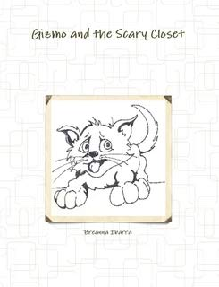 9781257120031: Gizmo and the Scary Closet