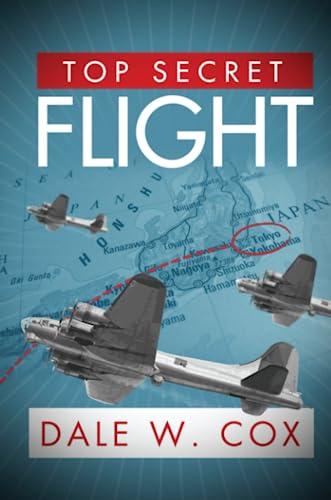 9781257125227: Top Secret Flight