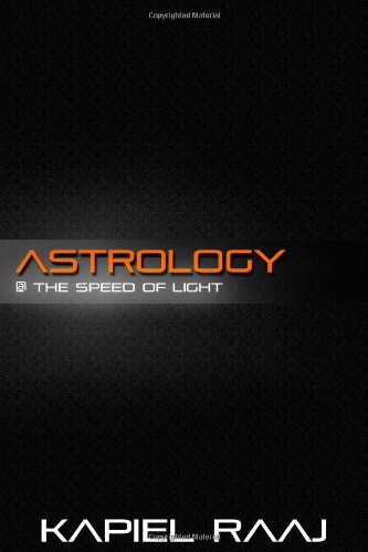 9781257372775: Astrology at the Speed of Light