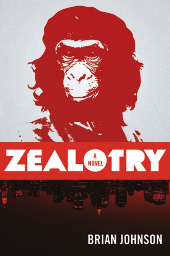 9781257403806: Zealotry: A Novel