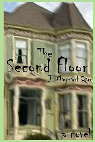 9781257419982: The Second Floor