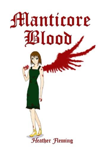 9781257504701: Manticore Blood