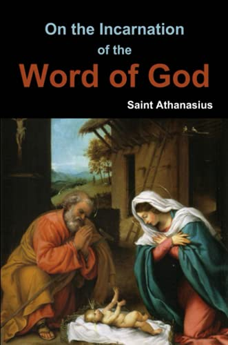 9781257637461: On The Incarnation Of The Word Of God