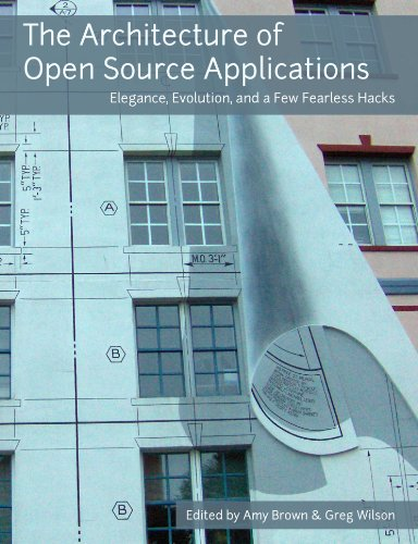 9781257638017: The Architecture of Open Source Applications