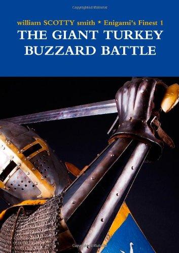 9781257640249: The Giant Turkey Buzzard Battle