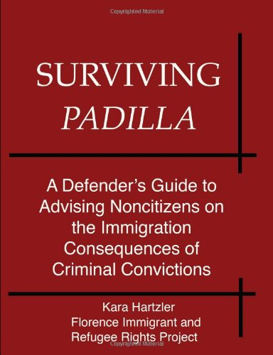 9781257715275: Surviving Padilla