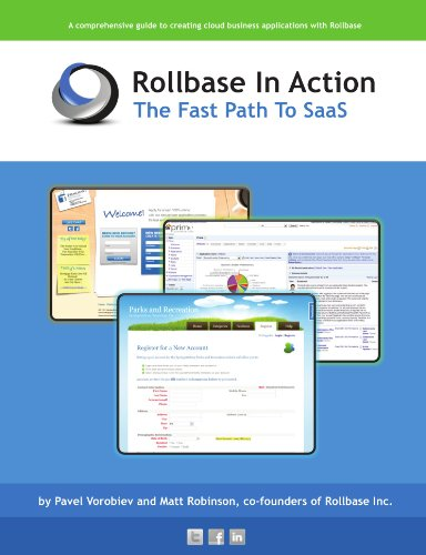 9781257781218: Rollbase In Action