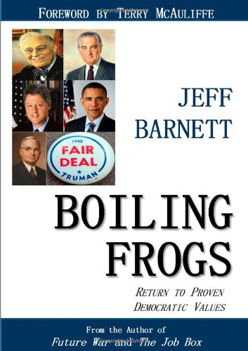 9781257799060: Boiling Frogs