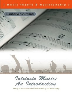 9781257800742: Intrinsic Music: An Introduction