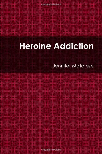9781257806508: Heroine Addiction