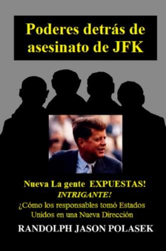 9781257815807: Poderes Detr S de Asesinato de JFK