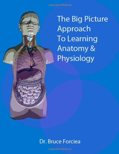 9781257820320: The Big Picture Approach to Learning Anatomy and Physiology