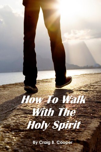 9781257825028: How To Walk With The Holy Spirit