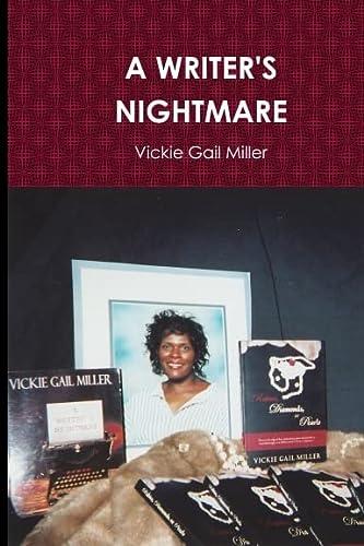 9781257828821: A WRITER'S NIGHTMARE