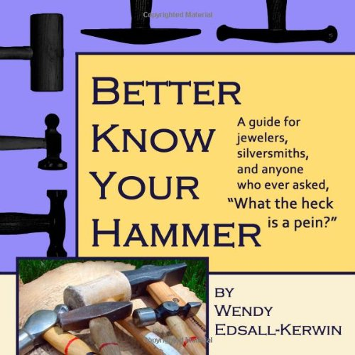 9781257832064: Better Know Your Hammer