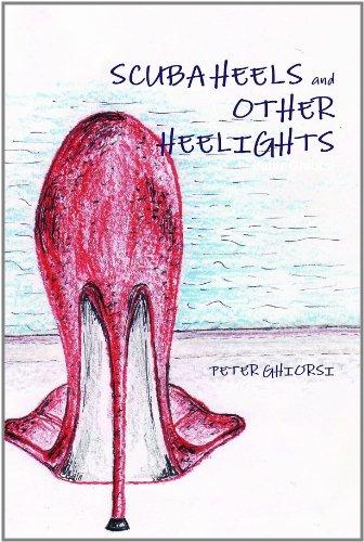 9781257832248: Scuba Heels And Other Heelights