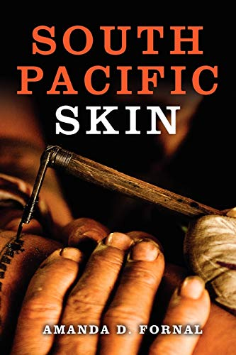 9781257835522: South Pacific Skin