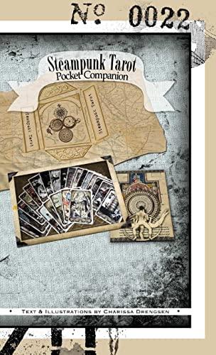 9781257838004: Steampunk Tarot Pocket Companion