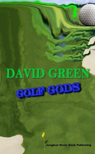 9781257841684: Golf Gods