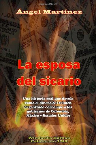 9781257857975: La Esposa Del Sicario (Spanish Edition)