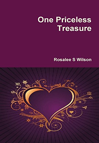 9781257865222: One Priceless Treasure