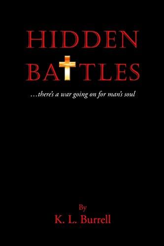 9781257873593: Hidden Battles