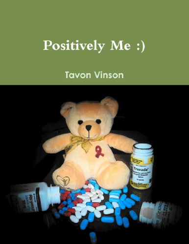 9781257895601: Positively Me :)