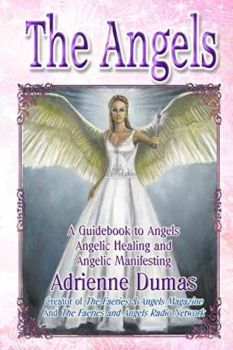 9781257899333: The Angels