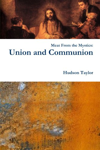 Union And Communion (1257919601) by Hudson