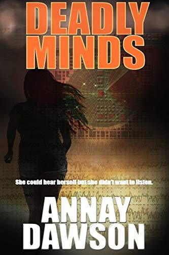 Deadly Minds: Dawson, Annay