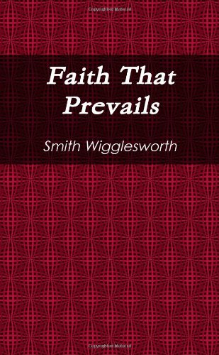 9781257964178: Faith That Prevails