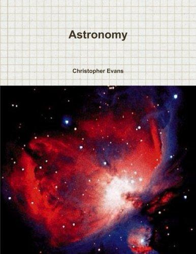 9781257967919: Astronomy