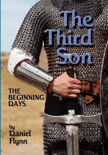 The Third Son, the Beginning Days: Daniel Flynn
