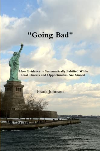 Going Bad: Johnson, Frank