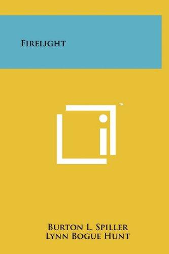 9781258022532: Firelight