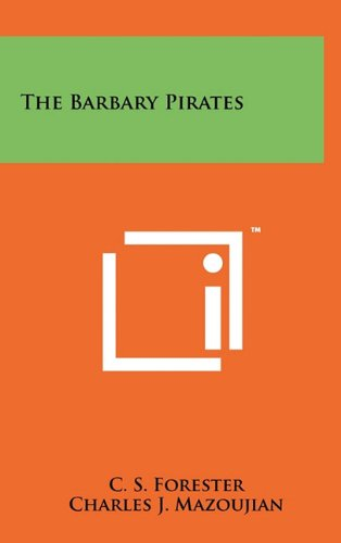 9781258043834: The Barbary Pirates