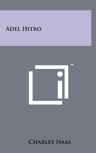 9781258064679: Adel Hitro