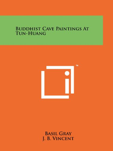9781258113964: Buddhist Cave Paintings At Tun-Huang
