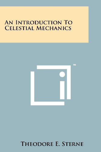 9781258130008: An Introduction To Celestial Mechanics