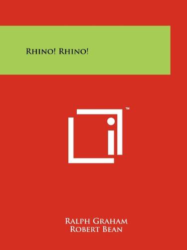 9781258140786: Rhino! Rhino!