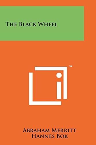 9781258146856: The Black Wheel