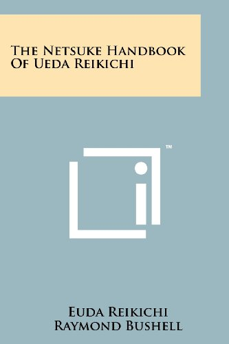 9781258158774: The Netsuke Handbook of Ueda Reikichi