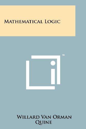 9781258187804: Mathematical Logic