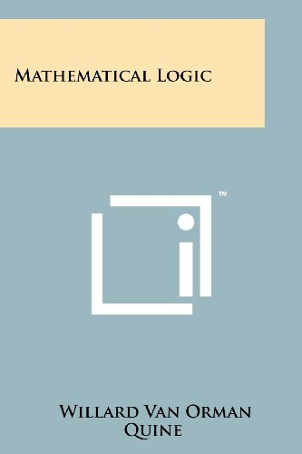 9781258187804: Mathematical Logic