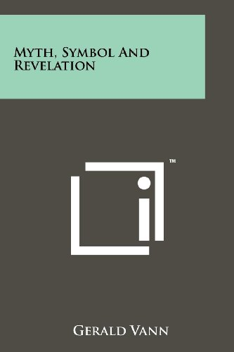 9781258193515: Myth, Symbol And Revelation
