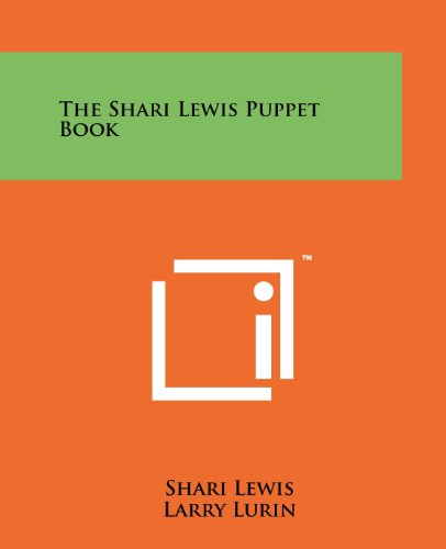 The Shari Lewis Puppet Book (9781258194031) by Lewis, Shari