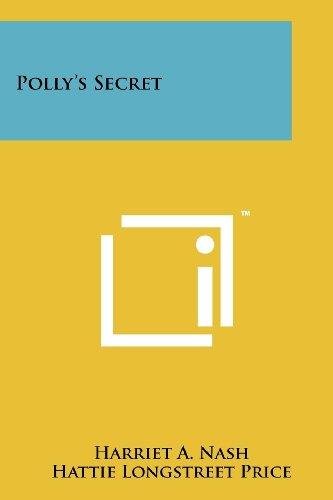 9781258218546: Polly's Secret