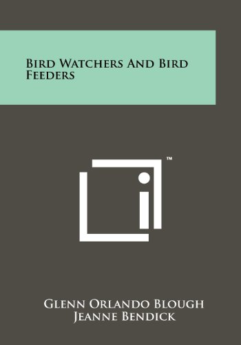 9781258225568: Bird Watchers And Bird Feeders