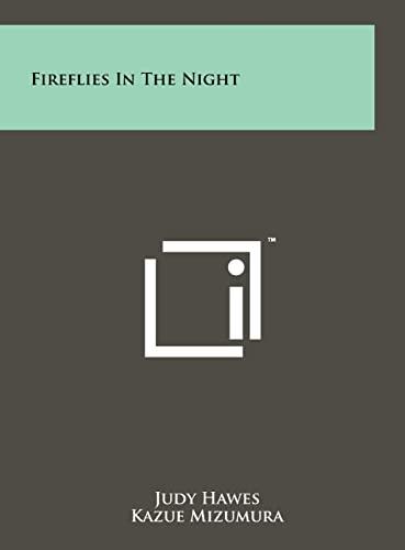9781258226688: Fireflies In The Night