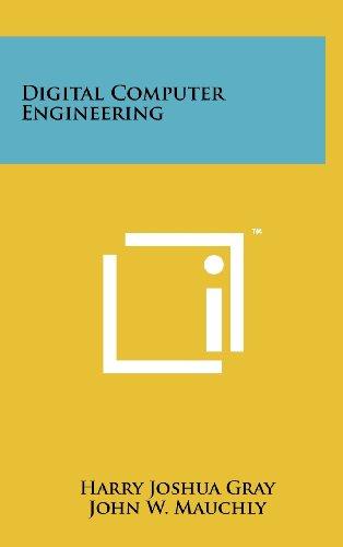 9781258231217: Digital Computer Engineering